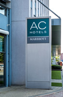 Manchester AC Hotels by Marriott