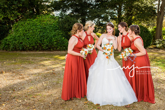 Cardiff Wedding Photographer, Peter Morgan of Morgan James Photography is based in Penarth in Cardiff.  He has been a Wedding Photographer in Cardiff for over 10 years and is an Award Winning Photographer