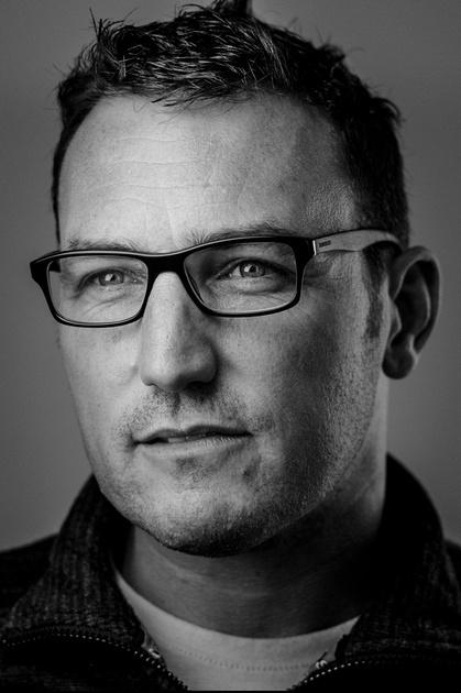 Portrait of Peter James Morgan of Morgan James Photography
