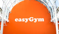 EasyGym Liverpool by Lakeside Signs