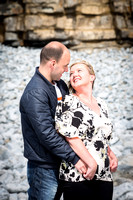 Gemma & Chris, Engagement, Ogmore,