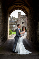 Chris & Miriam, Marriott, St Pierre, Chepstow