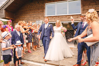 Carys & James, Llanerch Vineyard, Cardiff