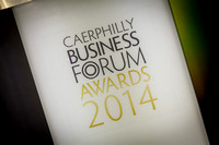 2014 Caerphilly Business Awards