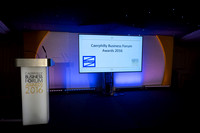 Caerphilly Business Forum Awards 2016