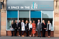 Space in the City Staff images