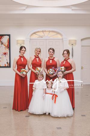 Cardiff Wedding Photographer--2